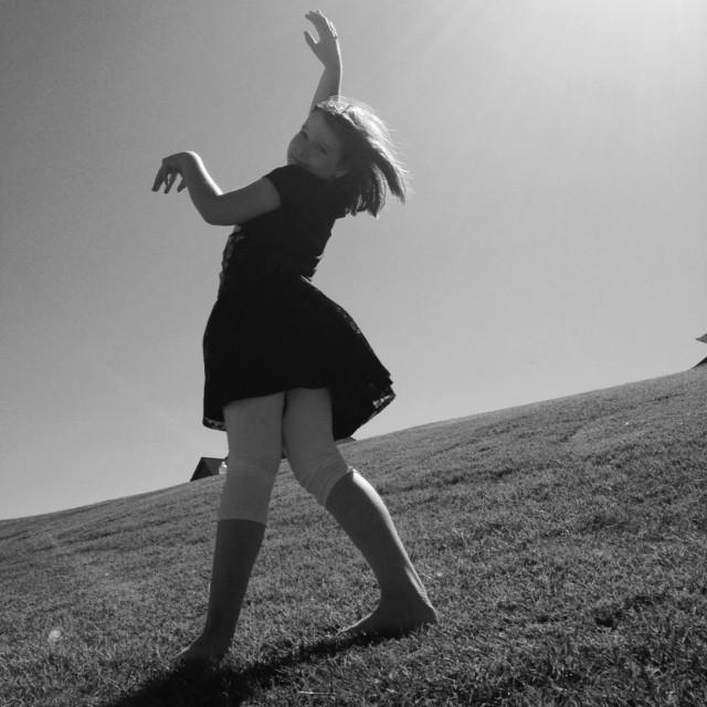 HastyKid Dancing