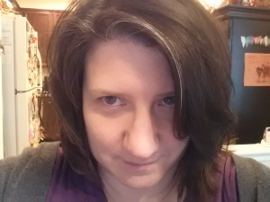 Author Image 2 - Lisa A. Listwa