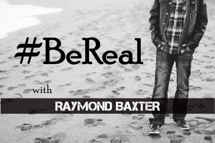 RAYMOND BAXTER