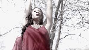 Brianna Jonnie arms raised (1)
